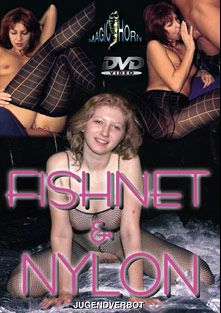 Fishnet And Nylon, produced by Magic Horn Video.