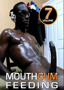 Mouth Cum Feeding 7, produced by Trax Action.