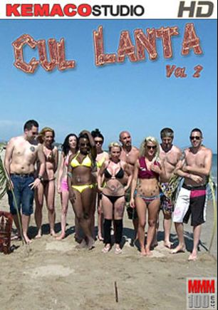 Cul Lanta 2, starring Naomi Lionness, Louise Du Lac, Nicky Wayne, Justine, Terry Kemaco, Kevin White, Tiina K, Tania Kiss, Gina Snake, Max Casanova, Bryan Da Ferro and Rob Diesel, produced by Kemaco.