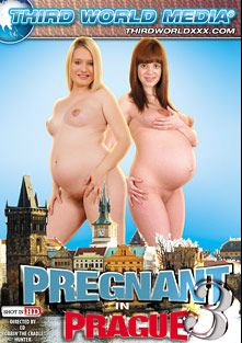 Pregnant In Prague 3, starring Laura, Jessica, Nikol and Suzy *, produced by Third World Media.