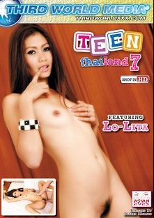 Teen Thailand 7, starring Lo L, Som (f), Nice and Fah, produced by Third World Media and Asian Eyes.