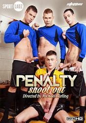 Gay Adult Movie Penalty Shoot Out