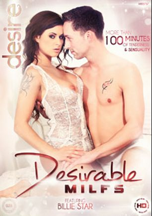 Desirable MILFs, starring Billie Star, Jenny Simons, Blanche Bradburry, Neeo, Thomas Lee and Cindy Lords, produced by Desire Media.