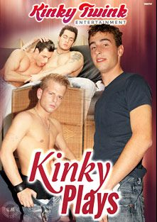 Kinky Plays, produced by Kinky Twink Entertainment.