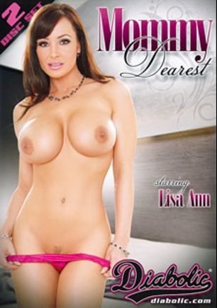 Mommy Dearest Part 2, starring Lisa Ann, Jazella Moore, Syren De Mer, Payton Leigh, Demi Delia, Jewels Jade, Rachel Love, Kylie Ireland and Francesca Le, produced by Diabolic Digital.