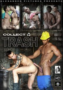 Collect Trash, produced by Alexander Pictures.