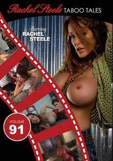 Taboo Tales 91, starring Rachel Steele, produced by Rachel Steele.