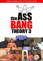 Gay Adult Movie The Ass Bang Theory 3