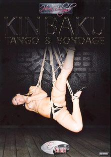 Kin Baku: Tango And Bondage, starring Kin Baku, produced by Eronite.