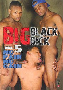 Black friends gay porn
