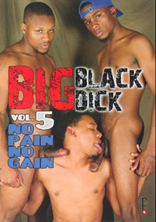 Big Black Dick 5, starring Baby Star, Mizuki (m), Breion Diamond, Carmelo Star, Chase Carter, Lafayette, Usher Richbanks, Day Day Rockafella, Sincere Luv and Danger Zone, produced by Flava Works.
