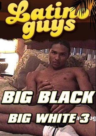 Big Black Big White 3, produced by Latino Guys.