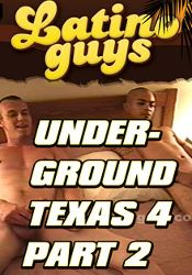 Gay Adult Movie Underground Texas 4 Part 2