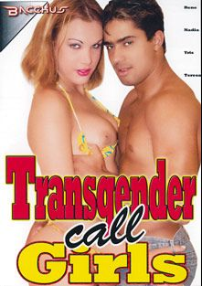 Transgender Call Girls, starring Rene (o), Nadia (o), Yris Shimit and Tereza, produced by Bacchus.