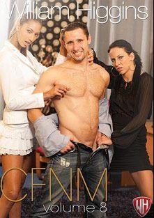 CFNM 8, starring Radek and Adam, produced by William Higgins.