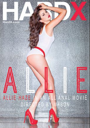 Allie, starring Allie Haze and Adriana Chechik, produced by Hard X.