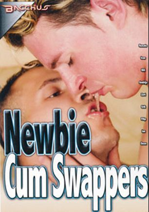 Newbie Cum Swappers, starring Zori, Renato, Ardrija, Deen, Bili, Flip, Erik *, Ivan and Ian, produced by Bacchus.