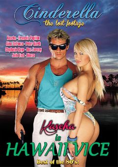 "Adult entertainment movie ""Hawaii Vice"" starring Kascha, Francois & Bionca. Produced by Cinderella-Lost Footage."