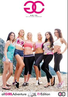 All Girl Adventure: RV Edition, starring Chloe Anwar, Gigi Allens, Natasha Voya, Penelope Stone, Sami St. Claire and Veronica Radke, produced by Girl Co..
