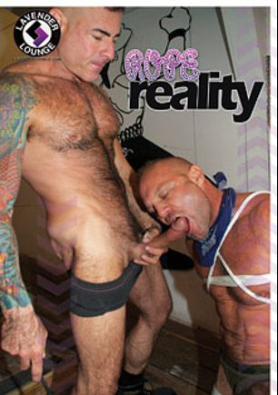 Rope Reality, starring Chad Brock, Nick Moretti, Leo Forte and Chris Daniels, produced by Lavender Lounge Studios.