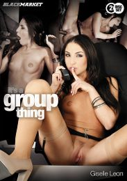 "Featured Category - Threeway presents the adult entertainment movie ""It's A Group Thing""."