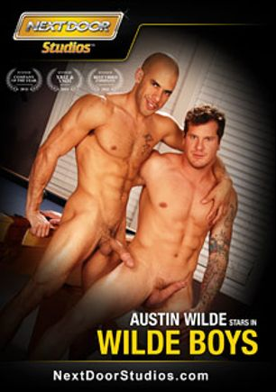 Wilde Boys, starring Ty Roderick, Austin Wilde, Mike King, Adam Wirthmore and Parker London, produced by Next Door Studios.