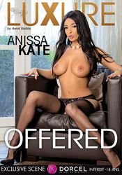 Straight Adult Movie Luxury : Anissa Kate Offered