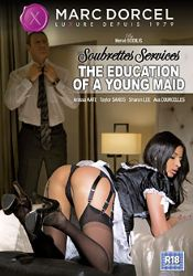 Straight Adult Movie The Education Of A Young Maid