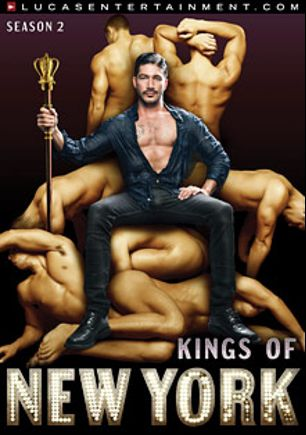 Kings Of New York: Season 2, starring Johnny Hazzard, Liam Magnuson, Andrew Stark, Duncan Black, Jed Athens, Sean Xavier, Christopher Daniels, Jimmy Durano, Angelo Marconi and Dean Monroe, produced by Lucas Entertainment.