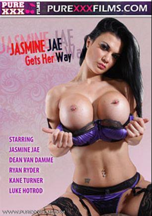Jasmine Jae Gets Her Way, starring Jasmine Jae, Luke Hot Rod, Kane Turner, Dean Van Damme and Ryan Ryder, produced by Purexxxfilms.