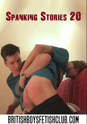Spanking Stories 20, produced by Pangolin Holdings.