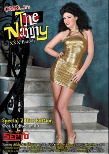 OMG... It's The Nanny XXX Parody, starring Andy San Dimas, Alyssa Branch, Michael Vegas, Seth Gamble, Phoenix Marie, Sarah Vandella, Tommy Pistol, Lexi Belle, Anthony Rosano and Evan Stone, produced by Septo Studio.