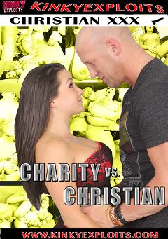 "Adult entertainment movie ""Charity Vs. Christian"" starring Charity Bangs, Shay Fox & Christian XXX. Produced by CX WOW Production."