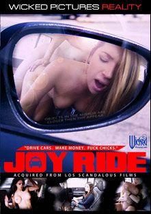 Joy Ride, starring Eva Sedona, Harley Dean, Jasmine Caro, Hope Howell, Jenna Ashley and David Loso, produced by Wicked Pictures.