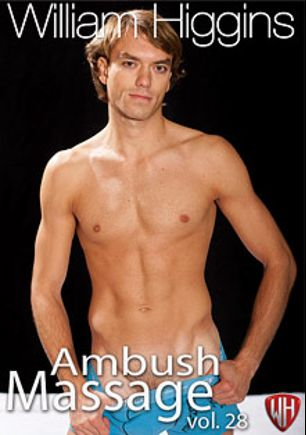 Ambush Massage 28, starring Jon Bon, Jarin Mikulas, Peter Van Don, Milan Hornik and Borek Sokol, produced by William Higgins.