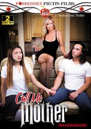 "Featured Studio - Forbidden Fruits Films presents the adult entertainment movie ""Call Me Mother""."