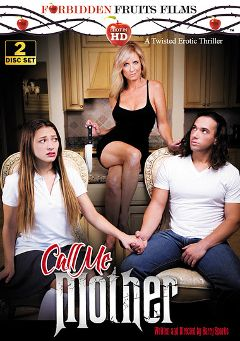 "Adult entertainment movie ""Call Me Mother"" starring Callie Calypso, Jodi West & T Stone. Produced by Forbidden Fruits Films."