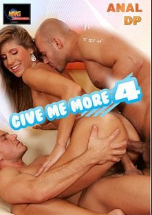 Give Me More 4, starring Jennifer Stone, produced by MVG Productions.