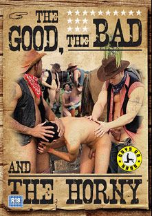 The Good, The Bad, And The Horny, produced by Guys Go Hard.