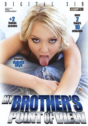 Straight Adult Movie My Brother's Point Of View