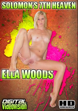 Solomon's 7th Heaven: Ella Woods, starring Ella Woods and David Solomon, produced by Digital Videovision.