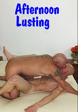 Afternoon Lusting, starring Danny Slade and Jude Marx, produced by Hot Dicks Video.