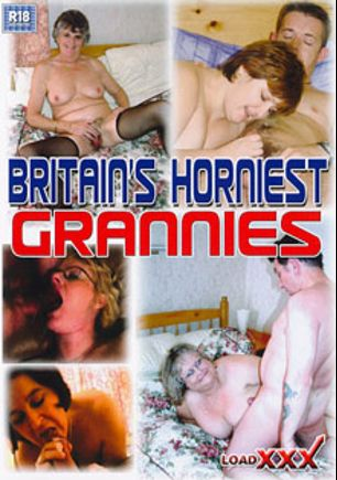 Britain's Horniest Grannies, produced by Load Enterprises.