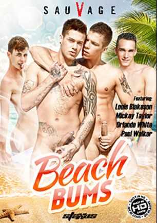 Beach Bums, starring Mickey Taylor, Louis Blakeson, Orlando White, Paul Walker and Pedro Ribeiro, produced by Staxus.