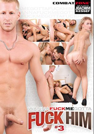 Wanna Fuck Me Gotta Fuck Him 3, starring Denis Reed, Adam West, Emici F., Lilith Virago, Angel Diamonds, Jay Ozzy, Armando, Greg, Karel, Morgan Moon and Marco, produced by Combat Zone.