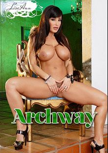 Archway, starring Lisa Ann, produced by Brand Danger.