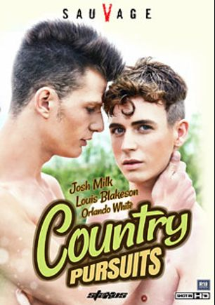 Country Pursuits, starring Gabriel Angel, Louis Blakeson, Josh Milk, Tristan Wood, Orlando White and Kamyk Walker, produced by Staxus.