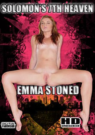 Solomon's 7th Heaven: Emma Stoned, starring Emma Stoned and David Solomon, produced by Digital Videovision.