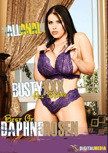 Best Of Daphne Rose, starring Daphne Rosen, produced by XDigital Media.