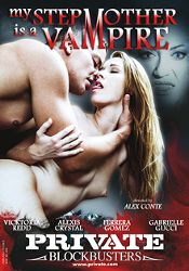 Straight Adult Movie My Stepmother Is A Vampire